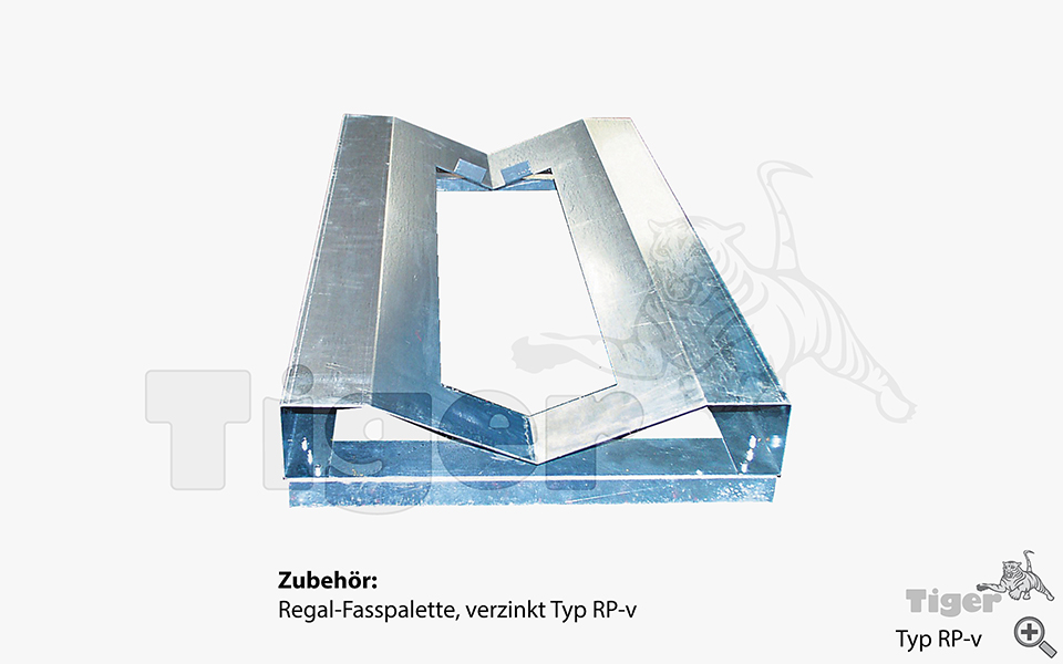 Regal-Fasspalette